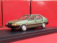 ALFA ROMEO ARNA 4 DOORS  METALLIC GREEN EASY  KLAXON  BUILT 1/43