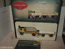 New Corgi 80002 Sentinel Platform Wagon & Trailor & Sacks, Paul Bros 1:50 Scale.