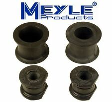 Mercedes W163 Front Sway Bar Bushing KIT (4 pc) Inner Outer Mount Stabilizer