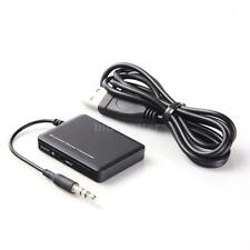 Mini 3.5mm Bluetooth Audio Transmitter A2DP Stereo Dongle Adapter for TV Mp3 Mp4