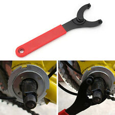 Adjustable Bicycle Bike Cycling MTB Bottom Bracket Axis Wrench Repair Tool New