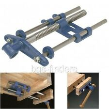 Work Bench Front Vise Woodworking Hardware Portable Large Capacity Tool