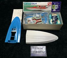 YAMAHA RACER BOAT  MODEL KIT LS JAPAN