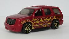 Hot Wheels 07 Cadillac Escalade GM - Modellauto