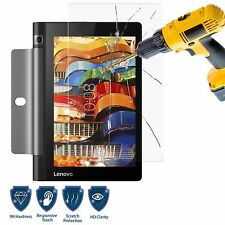 "Premium Tempered Glass Film Screen Protector for Lenovo Yoga 3 8 8"" Tablet"