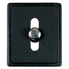 "VANGUARD Tripod Quick Release Plate QS-40 Shoe With 1/4"" Camera Screw & Pin"