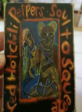 Red Hot Chili Peppers- Soul To Squeeze SINGLE Cassette Tape - FREE POST