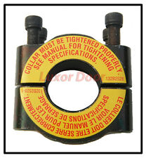 New Liftmaster 41B6299 Collar w Set Screws 41A6388 Jackshaft 3800 8500 coupling
