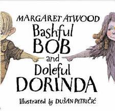 Desigualdad Bob y dolientes Dorinda mi Margaret Atwood