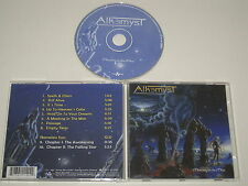 ALKEMYST/MEETING IN THEMIST(NUCLEAR BLAST/27361 11402)CD ALBUM