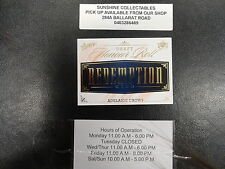 2016 AFL FUTURE FORCE DRAFT HONOUR ROLL REDEMPTION CARD DHRR1 ADELAIDE CROWS 009