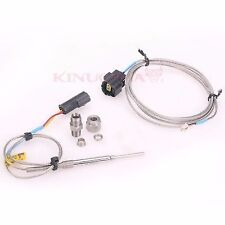Kinugawa Turbocharger Exhaust Temperature Sensor 1050 ℃ Defi- APEXis TRUSTs
