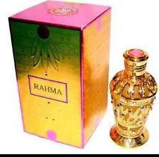 RAHMA ARABIAN  PERFUME BY AL HARAMAIN AL HALAL - PERFUME OIL/ ATTAR/ ITR/ MUSK