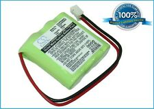 NEW Battery for Binatone Commodore CT300 E3300 kompatibel E3300 Quad Ni-MH