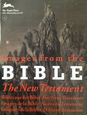 Images From The Bible The New Testament 2010 The Pepin Press Con CD
