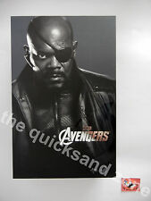 Hot Toys MMS 169 The Avengers Nick Fury 1:6 scale figure