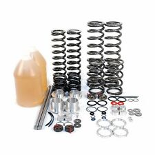 Zbroz Stage 3 Valving and Spring Kit for Polaris RZR 1000 XP 2 2014  WE Shock