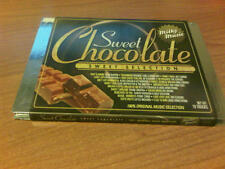 CD AAVV SWEET CHOCOLATE SWEET SELECTION DEAN MARTIN PAT BOONE NAT KING COLE