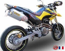 SILENCIEUX ARROW ALU HONDA FMX 650 2005/06/07/08 - 72607AO