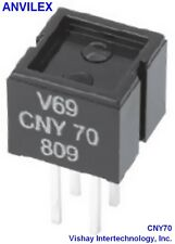 CNY70, Lichtschranke