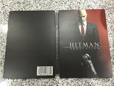 Hitman: Absolution Steelbook CASE ONLY | Futureshop excl. | 3 PS3 360 Xbox PC