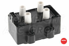 New NGK Ignition Coil For RENAULT Megane MK 1 2.0 Convertable Coupe 2000-02