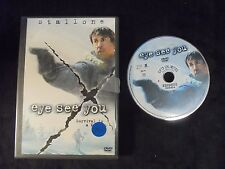"""USED DVD Movies """"Eye See You""""  (G)"""