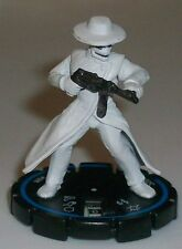 SCOURGE #008 #8 Ultimates HeroClix Experienced