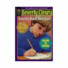 HarperClassics: Querido Senor Henshaw by Beverly Cleary (1997, Paperback)
