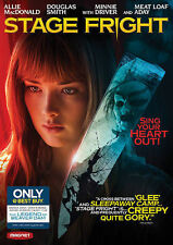 Stage Fright (DVD, Only @ Best Buy)
