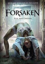Forsaken (DVD) HORROR, RARE