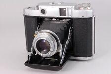 【Rare!!Exc+++】 Mamiya 6 SIX Type K2 Medium Format Rangefinder W/Case From Japan