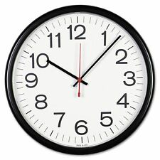 Universal Indoor/Outdoor Wall Clock  - UNV11381