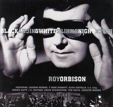 Black & White Night by Roy Orbison (CD, Mar-2003, Demon Records (UK)