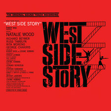 Original Film Soundtrack - West Side Story CD