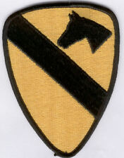 US ARMY 1st Cavalry PATCH APOCALYPSE NOW ROBERT DUVALL