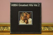 Reel to reel tape 3 3/4 ips   ABBA  – Greatest Hits Vol.2