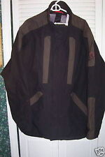 EUC! VOLCOM NIMBUS ARTERY JACKET-MENS-BLACK-XL
