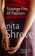 ANITA SHREVE ____ STRANGE PER DI PASSION ____ NUOVO _ FREEPOST UK