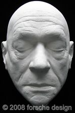 Stage and Screen: Paul Scofield Life Mask: The Crucible, A Man for All Seasons.
