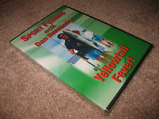 Sport Fishing With Dan Hernandez: Yellowtail Fever (DVD) (How-To Catch Big Fish)