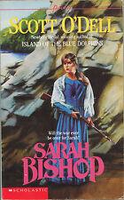 Sarah Bishop by Scott O'Dell (1991, Paperback)