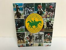 Equestrian Horse Trading Card Collection with Special Album and Sheets 176 cards