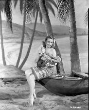 8x10 Print Beautiful Joan Blondell #1010236