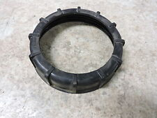 07 Suzuki AN650 AN 650 A Burgman scooter gas fuel pump mount flange ring nut
