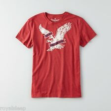AMERICAN EAGLE Graphic T-Shirt S/M/L Available **Brand New w/ Tag**