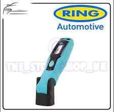 Ring Ultra Bright Magnetic Flexible Handheld LED Inspection Lamp RIL4000