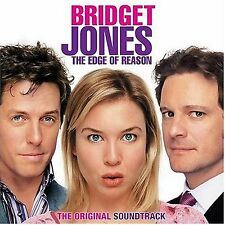 Bridget Jones : The Edge Of Reason - Soundtrack Beyonce Robbie Williams Jamie CD