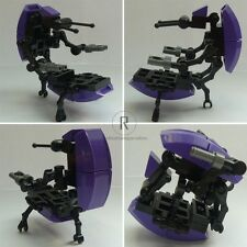 Star Wars Figur aus LEGO® Teilen Droideka Destroyer Battle Droid D09 NEUWARE