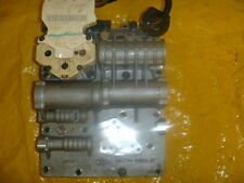 94-08 Ford Escape Mercury Mariner Mazda Valve Body CD4E Automatic Transmission